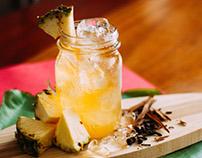 Honduran Cocktails