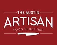 The Austin Artisan Branding