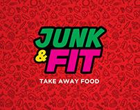 Junk&Fit Menu