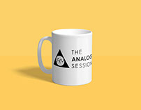 The Analog Session / Event Gessneralle Zurich