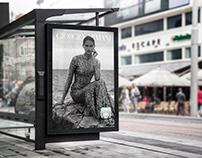 Campaign for Aqua di Gioia (personal project)