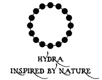 HYDRA: A Nature Inspired Jewellery
