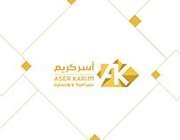 Aser Karim Logo