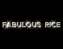2017 Fabulous Rice logo