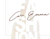 Fashion Portfolio '17