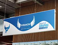 Corporate Business Branding