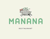 MANANA restaurant