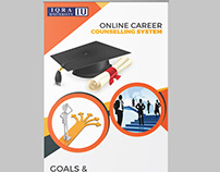 University Roll-up Stand Banner