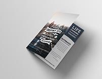 Brochure | YWAM Destiny DTS 2018