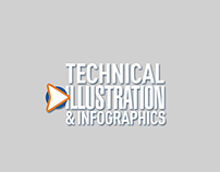 Technical Illustration ^ Infographics