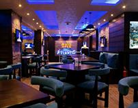Atlantis restaurant and café 3