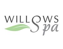 Logo Design - The Willow Spa
