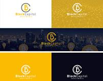 Bitcoin investment Company Logo