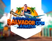 Selo Promocional | Nativa FM