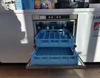 Washtech Commercial Dishwashers