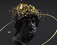 Homer|破碎实验