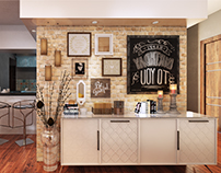 interior design reception