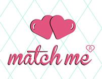 Matchme App - ADS