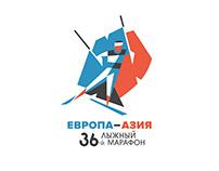 Corporate identity for the Ski Marathon