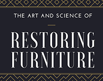 The Art and Science of Restoring Furniture