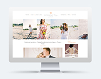 Website design - Al about you