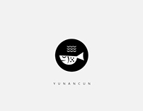 YUNANCUN LOGO DESIGN