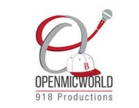 Open Mic World