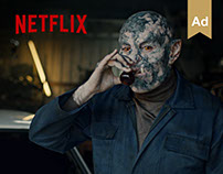 Netflix Bright - The Local Documentary
