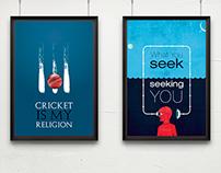 Flipkart Poster Design