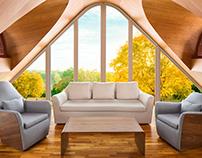Interior Design Furniture Shoot for Om Homes Singapore