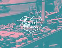 Pastry shop logo