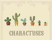 Charactuses