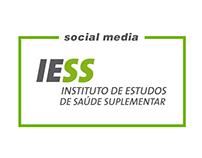 IESS - Social Media