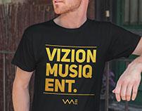 VME Tshirt Design Concepts
