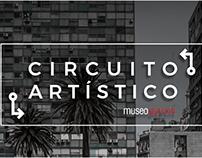SALÍ, VIVÍ EL ARTE - Museo Gurvich - Brother 2017