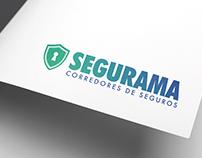 Branding Segurama