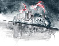 Industria Onirica - Inganni EP