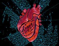 Heart song - Vinyl Cover