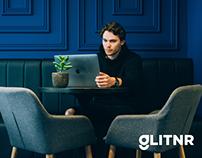 Glitnr - Web App