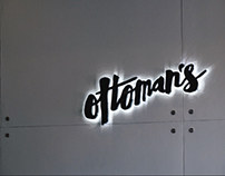 Ottomans Coffee Brewer