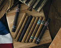 Patriot Cigar Company
