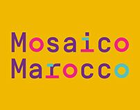Mosaico Marocco / Mudec Junior