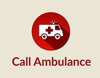 Explainer Video for Call Ambulance