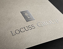 Locuss Group Corporate Identity