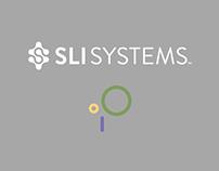 SLI Systems Web Design