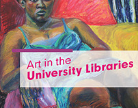 Art in the Libraries