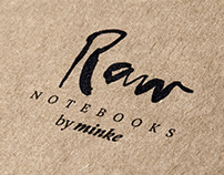 Raw Notebooks