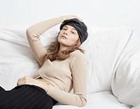 Melina Gesto for Viva Model