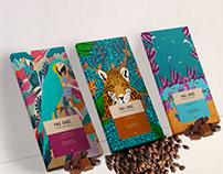 FAU CHOC - O Chocolate da Fauna Brasileira