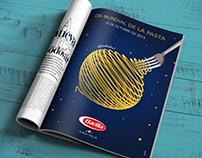 Barilla - World Pasta Day